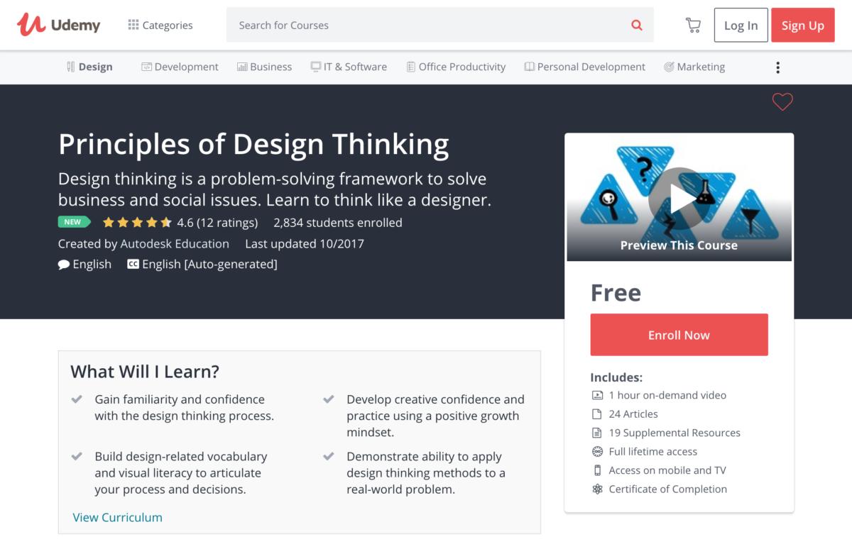 curriculum design – Libby Falck